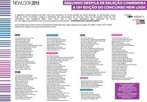 CORRETO - Desfile de seleção 02_Concurso New Look 2015